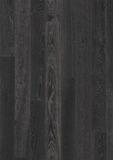 Паркетная доска Карелия ДУБ STONEWASHED PLATINUM однополосная 14*188*2266 мм