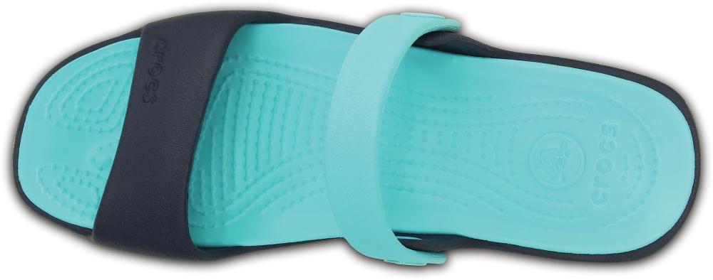 Crocs фото сандалий