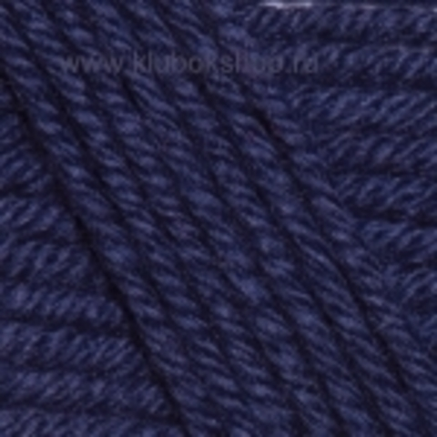 Пряжа Creative YarnArt Темно-синий 241