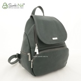 Сумка Саломея 502 нефрит (рюкзак)