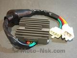 Реле регулятор Honda CBR 600 F5 03-06 CBR 1000RR 04-07