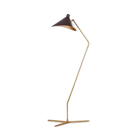 Напольный светильник Arm by Light Room