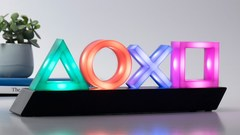 Лампа Playstation Icons Light