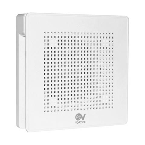 Вентилятор бытовой Punto Evo ME 100/4 LL (2 скорости)