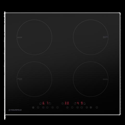 Индукционная варочная панель Maunfeld EVSI594BK