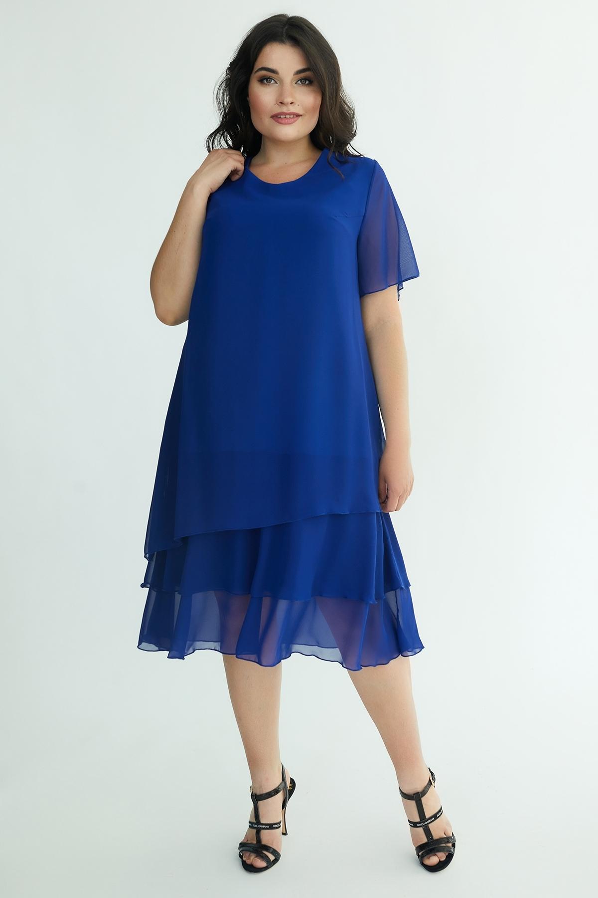 Сукня Марина 2 (електрик)
