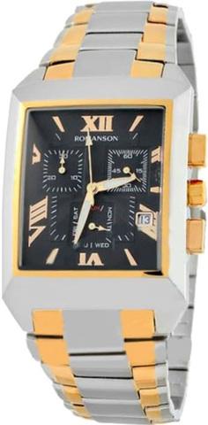 Наручные часы Romanson TM4123HMC(BK)