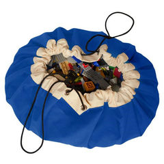 Сумка-коврик для игрушек Toy Bag