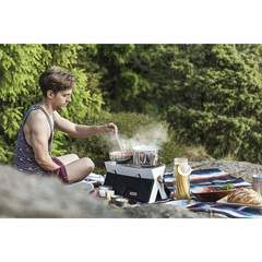 Набор посуды Primus CampFire Cookset S.S. Small - 2