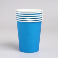 Стакан Голубой / Caribbean Blue / 8 шт.