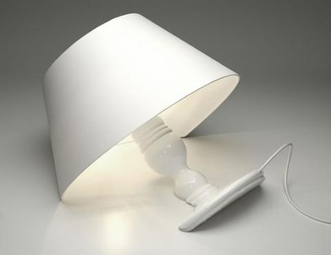 лампа настольная Titanic