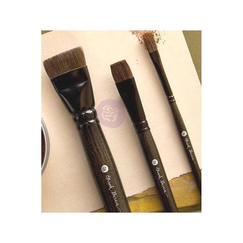 Набор кистей 3шт- Artisan Powder Sizes 1, 2 & 3 -Prima Marketing
