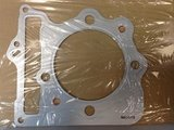Прокладка головки блока цилиндра HONDA 12251-MBV-013