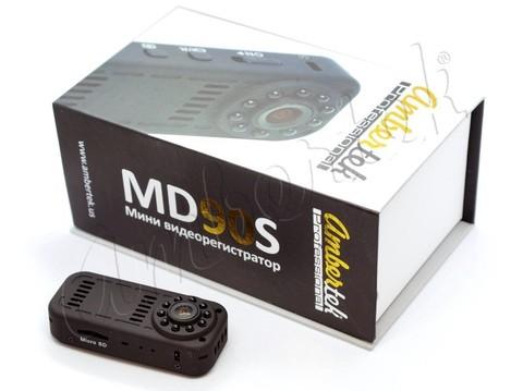 Мини камера Ambertek MD90S