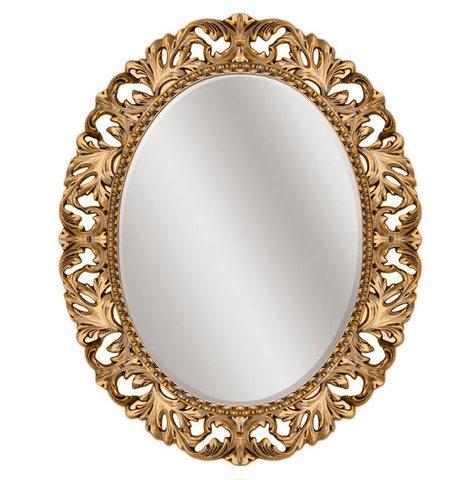 Зеркало в багете Caprigo 80 х 100
