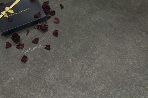 Кварц виниловый ламинат Fine Floor 1492 Stone Лаго Верде