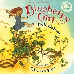 Blueberry Girl   (illustr.)