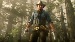 Red Dead Redemption 2 (Xbox One/Series S/X, цифровой ключ, русские субтитры)