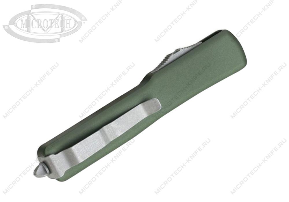 Нож Microtech UTX-70 149-10APOD - фотография