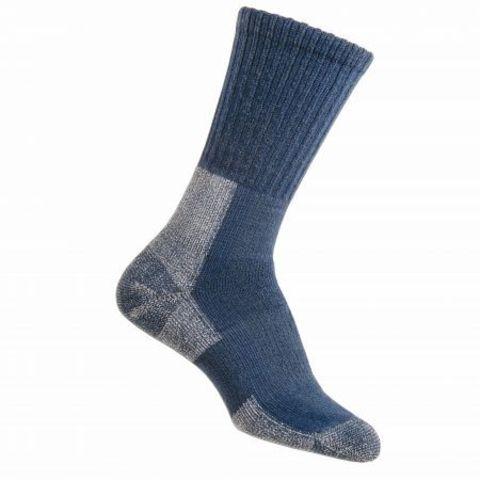 Картинка носки Thorlo TRHXW Dust Blue - 1