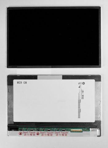 Дисплей 10.1 дюйм 1280х800 40 pin LED Acer Iconia Tab A500 W500 ASUS EeePad TF101 TF300TG. B101EW05 V.5 LP101WX1(SL)(N1) HSD101PWW1-A00 V.4