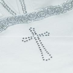 Набор крестильный (62-74) 12.5.Ж63