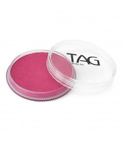 Аквагрим TAG 32гр регулярный темно-розовый