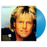 Blue System / Obsession (Limited Edition)(Coloured Vinyl)(LP)