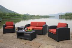 Комплект садовой мебели RATTAN Premium 4
