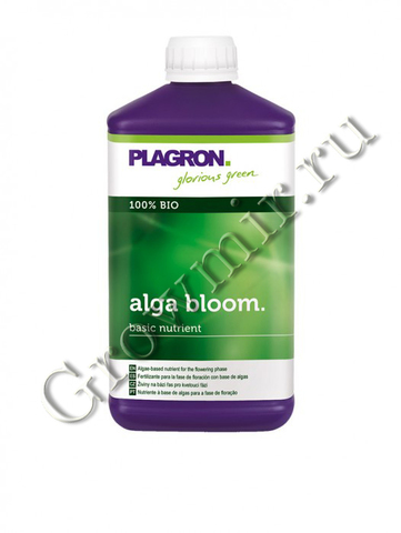 growmir.ru Plagron Alga Bloom 1 L