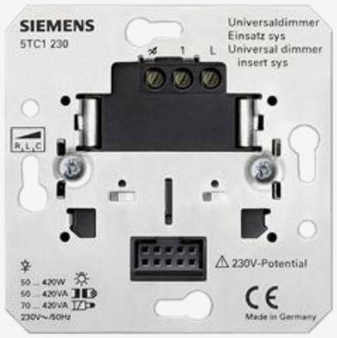 Siemens 5TC1230