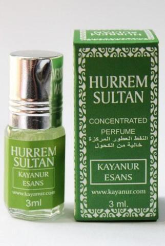 HURREM SULTAN / Хюррем Султан 3мл