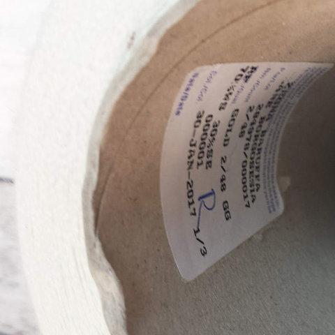 Кашемир с шелком 2/48 BOTTO POALA / GOLD белый молочный