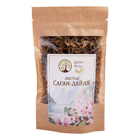 Древо жизни, Чай САГАН-ДАЙЛЯ листья, 30гр