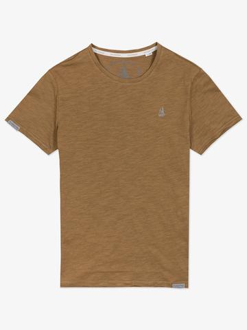 """Men's """"VELIKOROSS"""" pistachio t-shirt"""