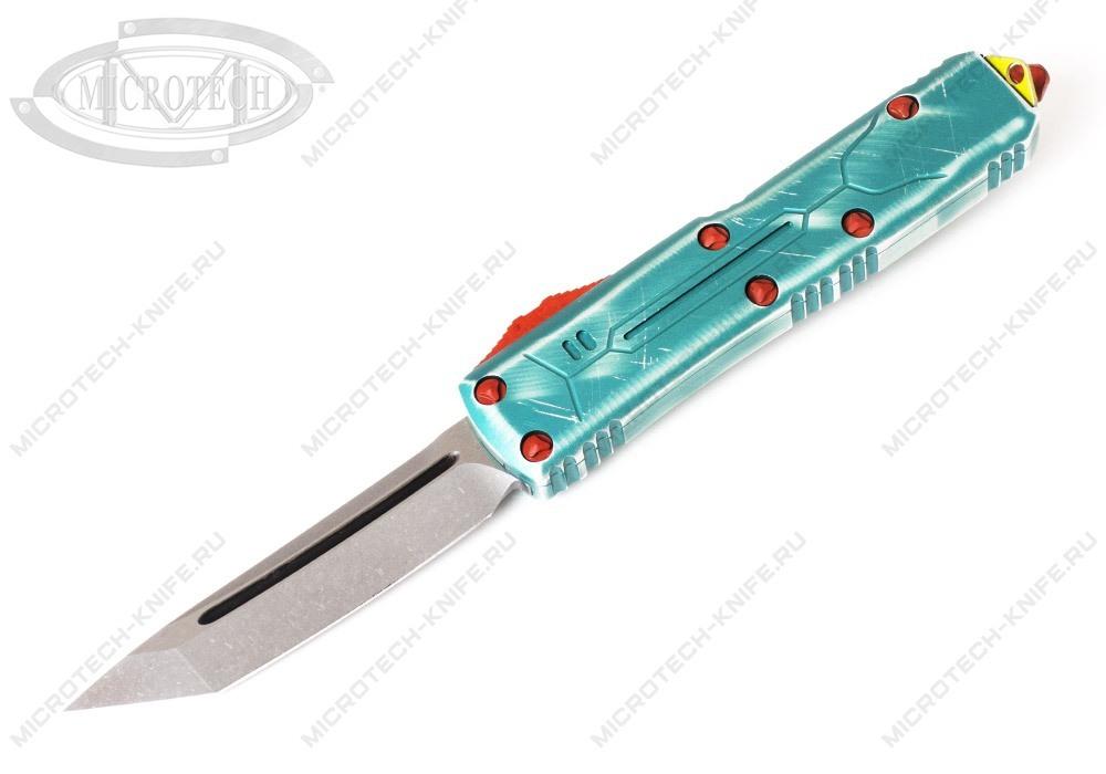 Нож Microtech UTX-85 Bounty Hunter 233-10BH
