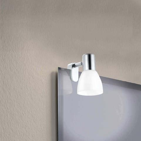 Бра для ванной комнаты влагозащищенное Eglo PALERMO 88284 4