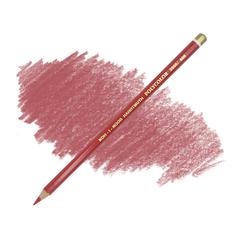 Карандаш художественный цветной POLYCOLOR, цвет 600 алый светлый