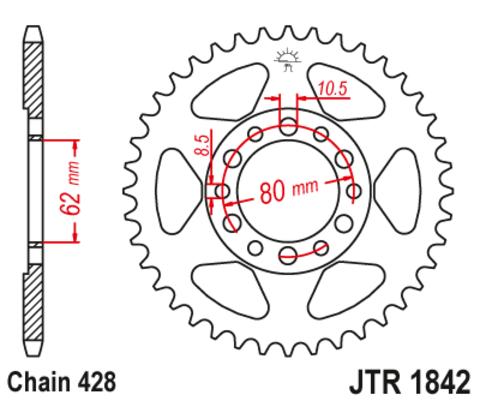 JTR1842