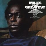Miles Davis / Miles Davis' Greatest Hits (LP)