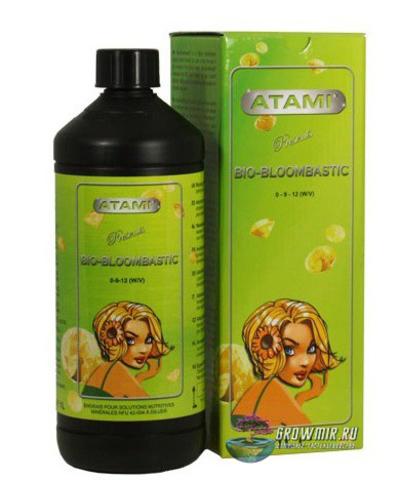ATAMI Bio-Bloombastic 0.25 л