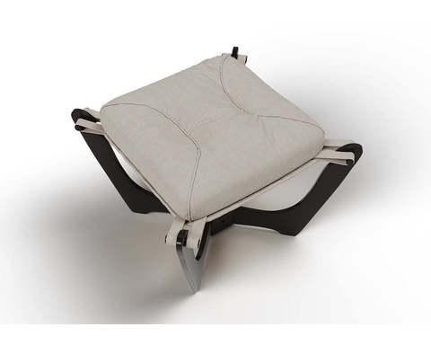 Пуфик для отдыха Альба (Модель 11.2) ткань