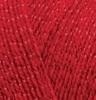 Пряжа Alize SAL SIM 56 (Красный)