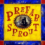 Prefab Sprout / The Best Of Prefab Sprout - A Life Of Surprises (2LP)