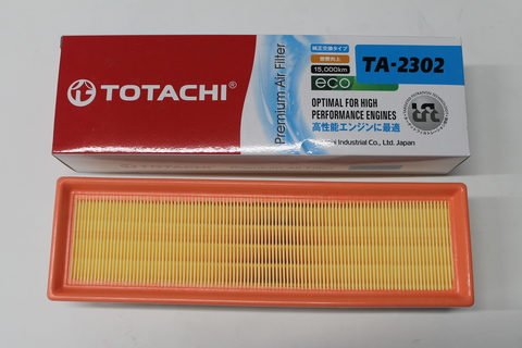 Фильтр воздушный ТА-2302 (Largus 8кл)