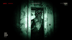 Outlast: Bundle of Terror (Xbox One/Series S/X, цифровой ключ, русская версия)