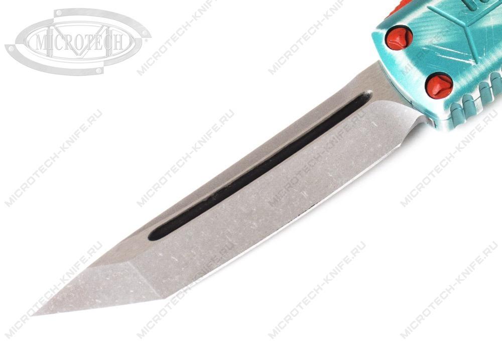 Нож Microtech UTX-85 Bounty Hunter 233-10BH - фотография