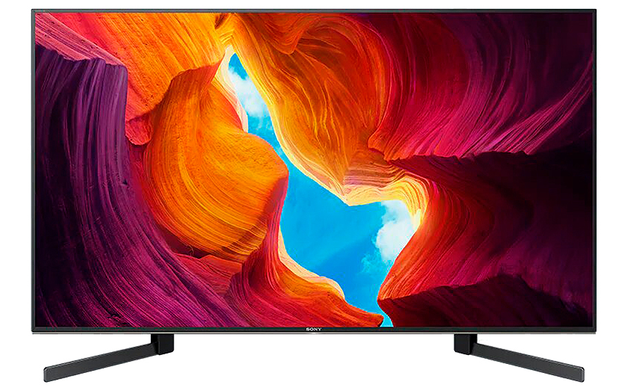 KD-49XH9505 телевизор Sony Bravia, 49 дюймов, Android TV