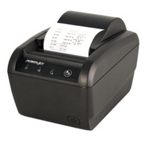 Принтер чеков  Posiflex Aura-6900 USB, черный