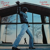 Billy Joel / Glass Houses (LP)